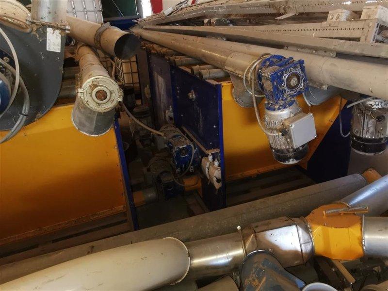 Sonstige Getreidelagertechnik типа Sonstige 1 stk. 400 L fiskemelspåslag, Gebrauchtmaschine в Egtved (Фотография 1)