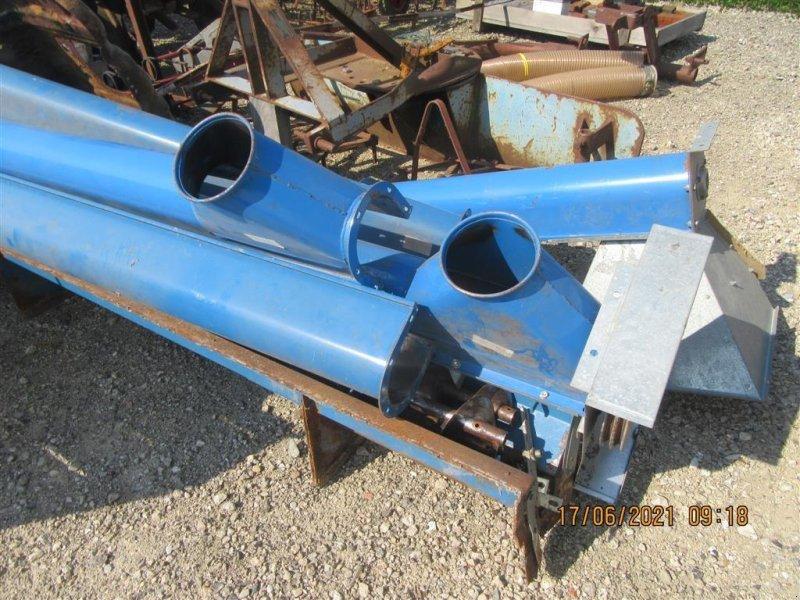 Sonstige Getreidelagertechnik типа Sonstige 12 meter 152 mm snegle rende, Gebrauchtmaschine в Høng (Фотография 1)