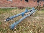 Sonstige 152mm rørsnegl, vandrat transport 8m egyéb gabona raktározástechnika