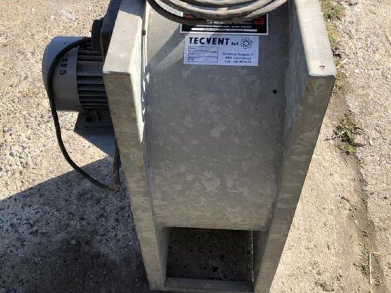 Sonstige Getreidelagertechnik типа Sonstige 2,2 kW E-Motor Byggeform V1, Gebrauchtmaschine в Egtved (Фотография 1)