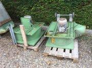 Sonstige Getreidelagertechnik typu Sonstige 5,5 hk model ST, Gebrauchtmaschine w Tinglev