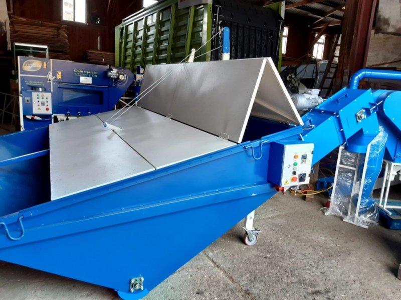 Sonstige Getreidelagertechnik типа Sonstige Andreas Auer Annahmebunker, Vorführmaschine в Ottenschlag (Фотография 1)