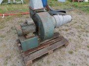 Sonstige Getreidelagertechnik типа Sonstige Blæser / ventilator / udsugning med motor på 7,5 kw, Gebrauchtmaschine в Egtved