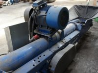 Sonstige Brandt 150 Tons / time Прочая техника для хранения зерна