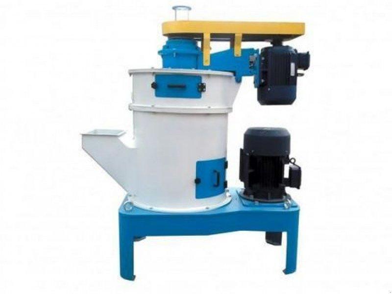 Sonstige Getreidelagertechnik des Typs Sonstige Dinkel-Schälmaschine, Neumaschine in Waldburg (Bild 1)