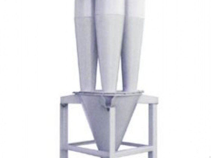 Sonstige Getreidelagertechnik des Typs Sonstige Dinkel-Schälmaschine, Neumaschine in Waldburg (Bild 3)