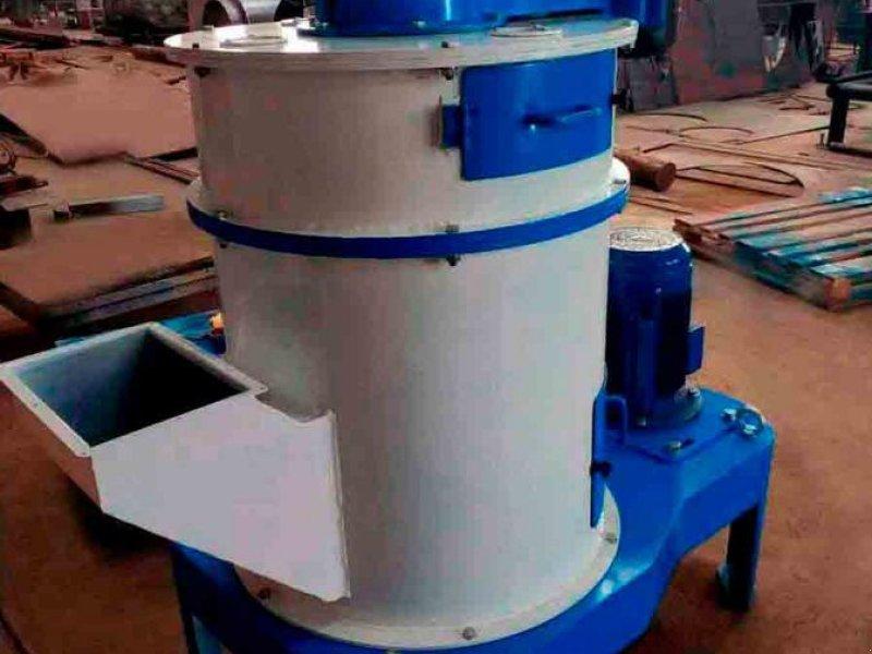 Sonstige Getreidelagertechnik des Typs Sonstige Dinkel-Schälmaschine, Neumaschine in Waldburg (Bild 2)