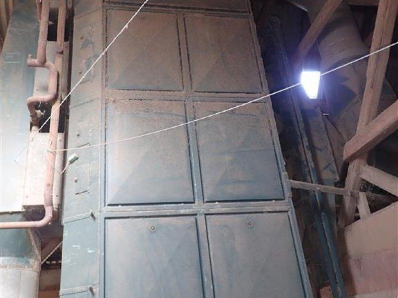 Sonstige Getreidelagertechnik типа Sonstige gennemløb 10 ton, Gebrauchtmaschine в Egtved (Фотография 1)