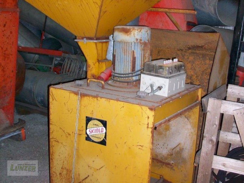 Sonstige Getreidelagertechnik des Typs Sonstige Getreidemühle SKIOLD, Gebrauchtmaschine in Kaumberg (Bild 1)