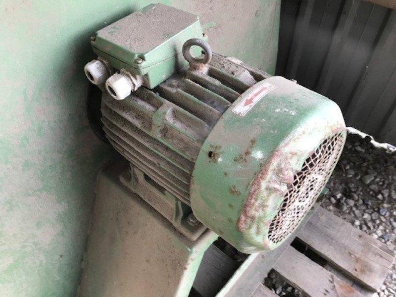 Sonstige Getreidelagertechnik типа Sonstige HL 10, Gebrauchtmaschine в Humble (Фотография 2)