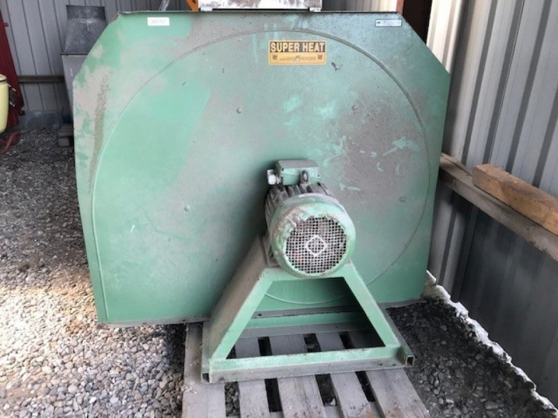 Sonstige Getreidelagertechnik типа Sonstige HL 10, Gebrauchtmaschine в Humble (Фотография 1)
