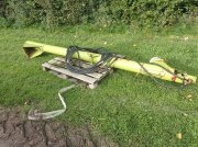 Sonstige Hydr, Vognsnegl, 3 m, uden beslag egyéb gabona raktározástechnika