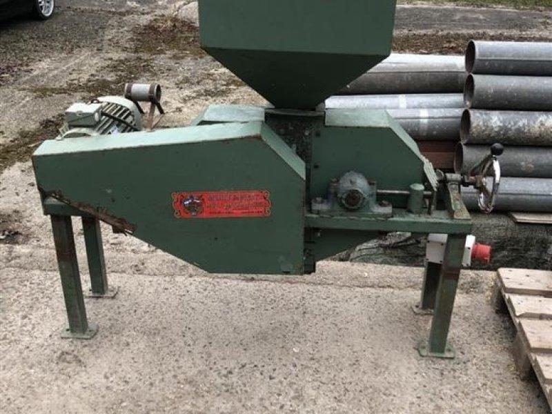 Sonstige Getreidelagertechnik типа Sonstige korn valse type 150, Gebrauchtmaschine в Egtved (Фотография 1)