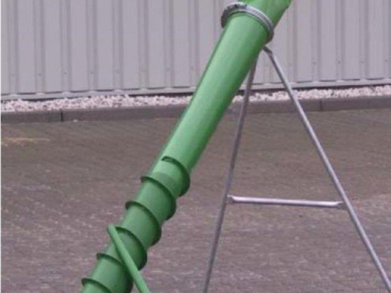 Sonstige Getreidelagertechnik типа Sonstige KORNBELUFTER M MOTOR, Gebrauchtmaschine в Viborg (Фотография 1)