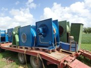Sonstige Getreidelagertechnik typu Sonstige Kornblæser, over 100 stk. på lager, Gebrauchtmaschine v Egtved