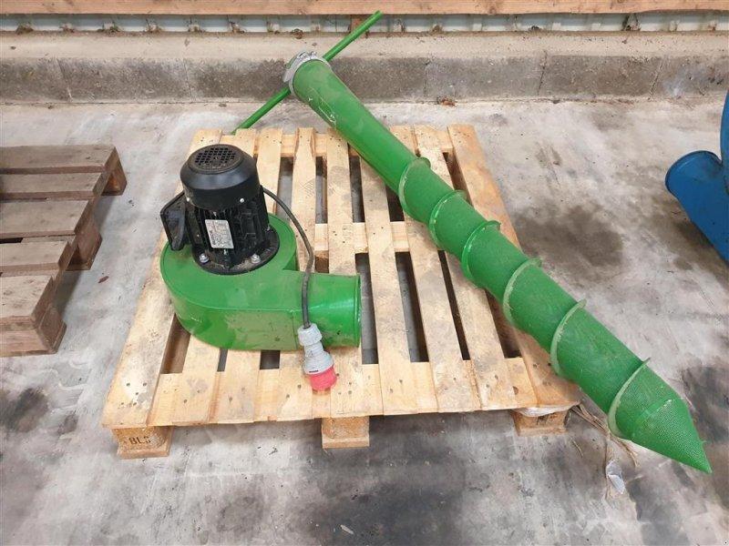 Sonstige Getreidelagertechnik типа Sonstige Kornlufter, Gebrauchtmaschine в Nykøbing Falster (Фотография 1)