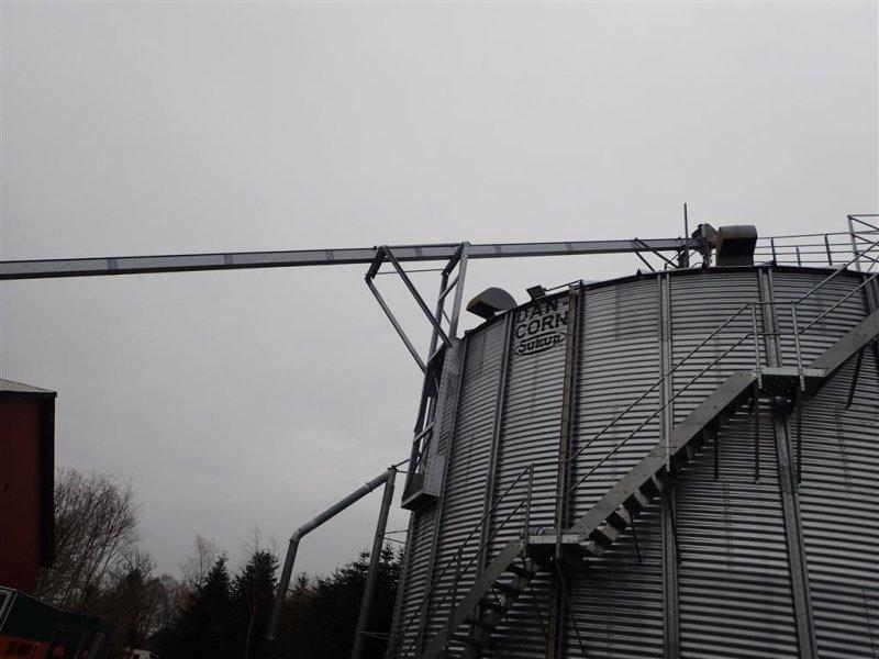 Sonstige Getreidelagertechnik типа Sonstige Kornspreder fra, DANCORN- Supup Dele fra Silo 70000tdr, Gebrauchtmaschine в Egtved (Фотография 2)