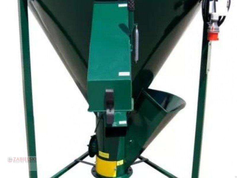 Sonstige Getreidelagertechnik typu Sonstige Mieszalnik Pasz 1000 kg ADRAF / Futtermischer, Neumaschine w Jedwabne (Zdjęcie 1)