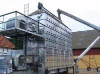 Sonstige Mobiltørreri inkl. 2 snegle Sonstige Getreidelagertechnik