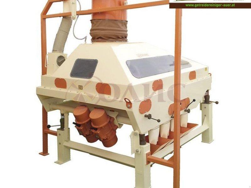Sonstige Getreidelagertechnik типа Sonstige Olis Programm Tischausleser,  Schäler,....., Neumaschine в Ottenschlag (Фотография 1)