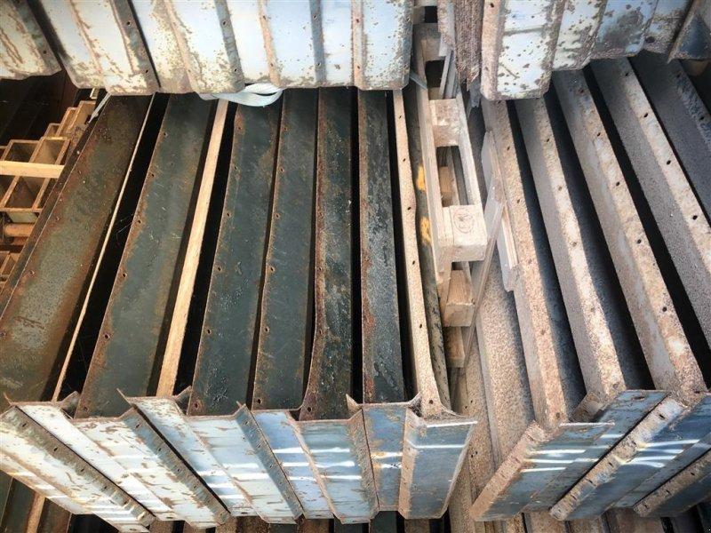 Sonstige Getreidelagertechnik типа Sonstige Plansilo, Gebrauchtmaschine в Egtved (Фотография 4)