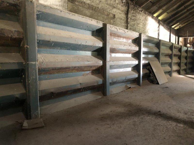 Sonstige Getreidelagertechnik типа Sonstige Plansilo, Gebrauchtmaschine в Egtved (Фотография 1)