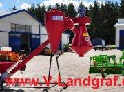 Sonstige POM M 502/2 egyéb gabona raktározástechnika