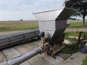 Sonstige Getreidelagertechnik tip Sonstige Rustfri Udmader / postlager med kraftig snegl, Gebrauchtmaschine in Egtved