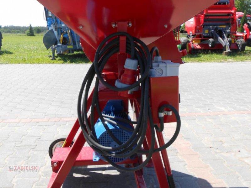 Sonstige Getreidelagertechnik типа Sonstige Schlägermühle/ Flail shredder/ Rozdrabniacz bijakowy H 115/1, Neumaschine в Jedwabne (Фотография 1)