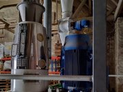 Sonstige SCHULE Schälmaschine VPC 320 Sonstige Getreidelagertechnik