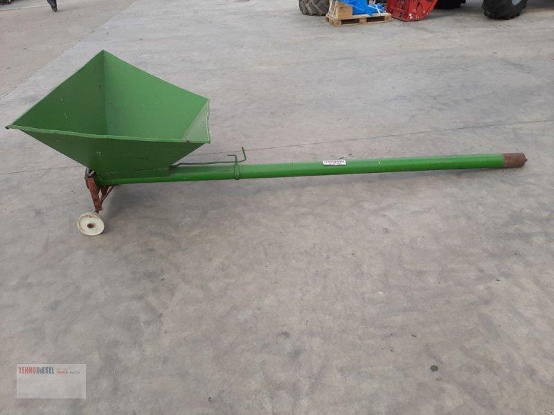 Sonstige Getreidelagertechnik tip Sonstige Snec cereale G0301, Gebrauchtmaschine in Jud. Timiş (Poză 1)