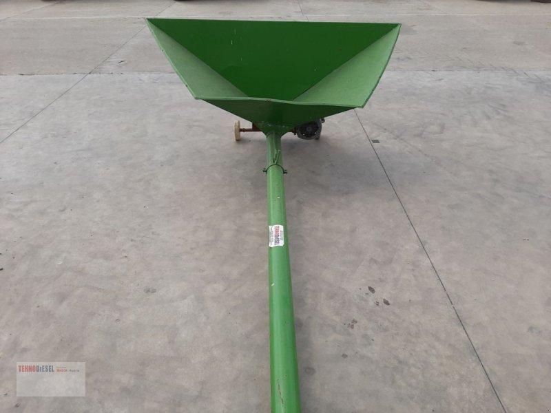 Sonstige Getreidelagertechnik tip Sonstige Snec cereale G0301, Gebrauchtmaschine in Jud. Timiş (Poză 3)