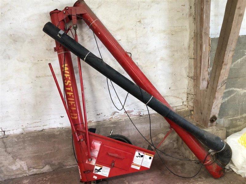 Sonstige Getreidelagertechnik типа Sonstige Sonstiges, Gebrauchtmaschine в Hinnerup (Фотография 1)