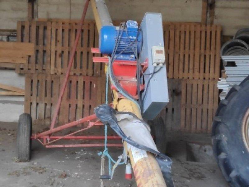 Sonstige Getreidelagertechnik типа Sonstige Sonstiges, Gebrauchtmaschine в Aulum (Фотография 1)