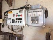 Sonstige Tørrestyring for 10 hk blæser JCL – VES Sonstige Getreidelagertechnik