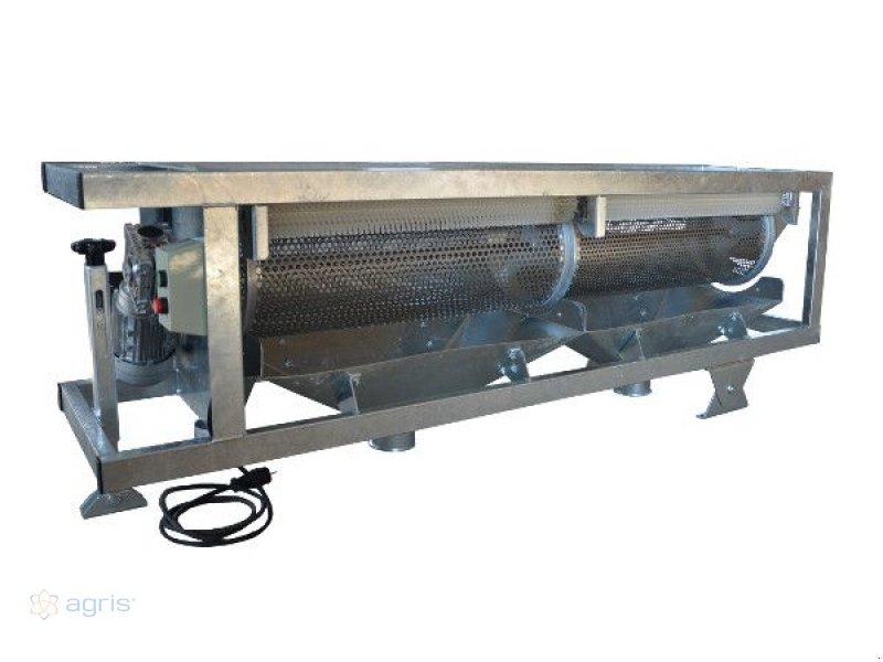 Sonstige Getreidelagertechnik типа Sonstige Trommelsiebreiniger CERPUR S1, Neumaschine в Raabs (Фотография 1)