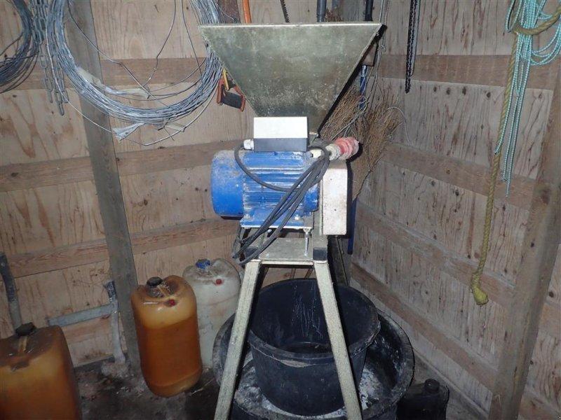 Sonstige Getreidelagertechnik des Typs Sonstige VALSE Strukturvalse, hobby, Gebrauchtmaschine in Egtved (Bild 1)