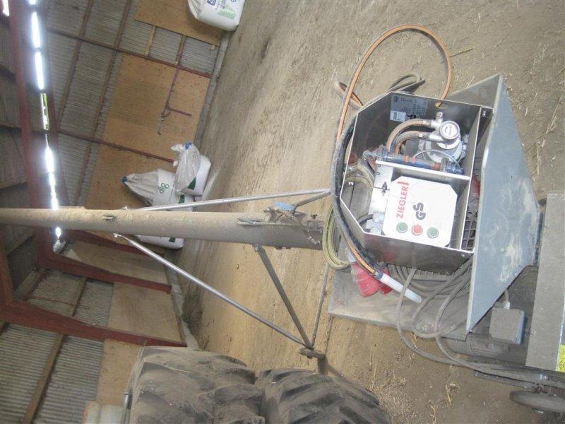 Sonstige Getreidelagertechnik типа Sonstige Ziegler PKT 450 Syrebehandlingsanlæg, Gebrauchtmaschine в Aabenraa (Фотография 1)