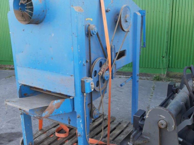 Sonstige Getreidelagertechnik типа Westfalia Getreidereinigung, Gebrauchtmaschine в Liebenwalde (Фотография 1)