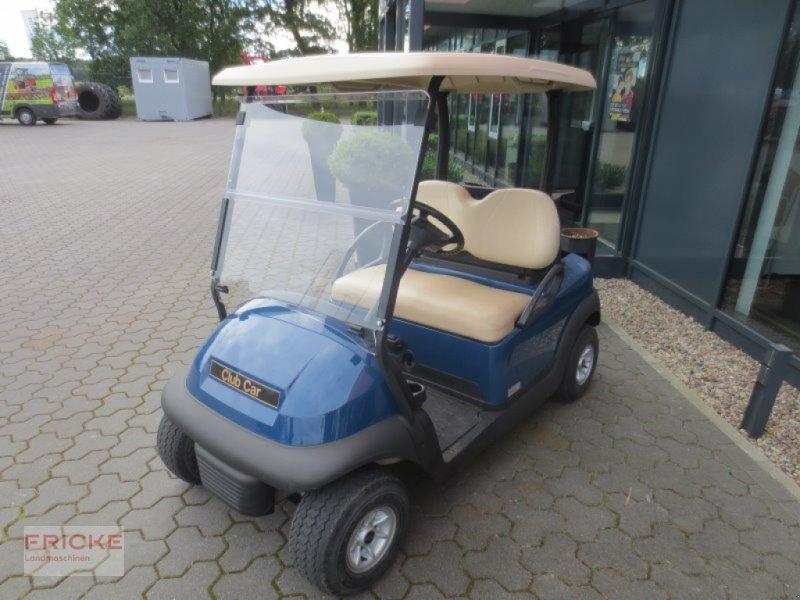 Sonstige Golftechnik typu Club Car PRECEDENT, Gebrauchtmaschine w Bockel - Gyhum (Zdjęcie 1)