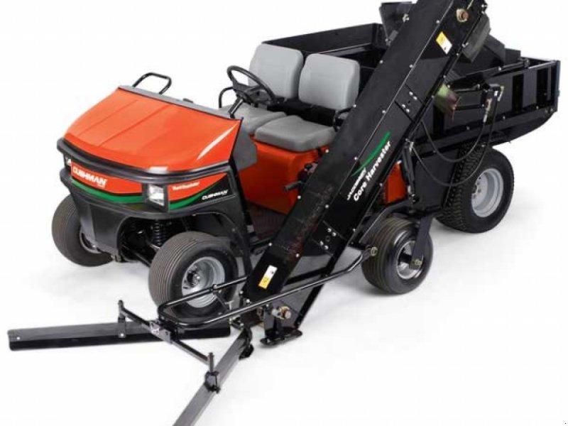 Sonstige Golftechnik des Typs Cushman Core Harvester, Neumaschine in Olpe (Bild 1)