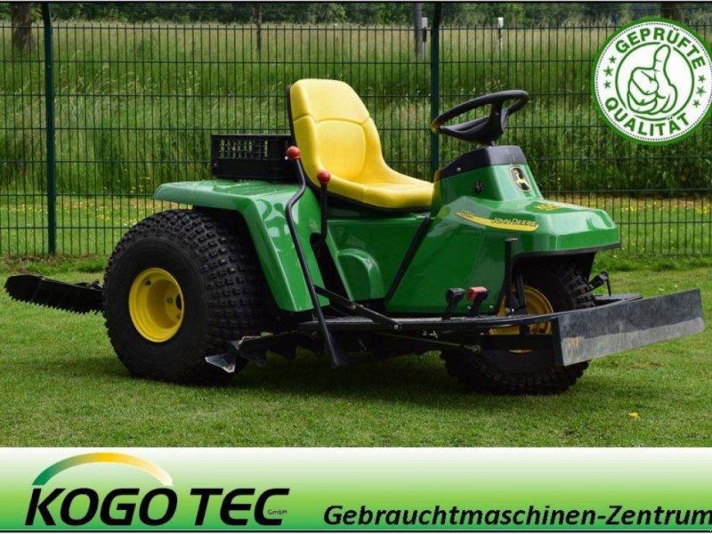 Sonstige Golftechnik типа John Deere 1200 A, Gebrauchtmaschine в Greven (Фотография 1)