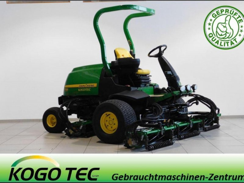 Sonstige Golftechnik a típus John Deere 7700, Gebrauchtmaschine ekkor: Neubeckum (Kép 1)