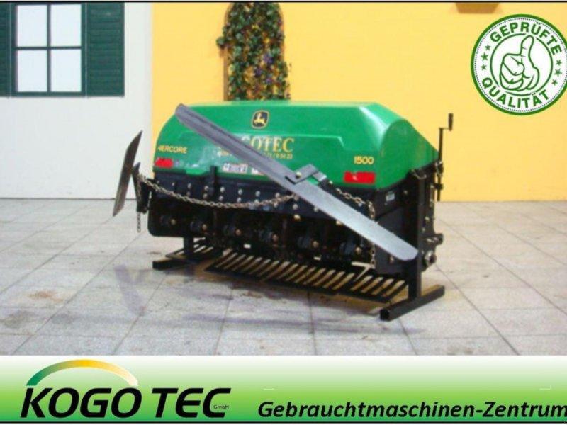 Sonstige Golftechnik a típus John Deere AERCORE 1500, Gebrauchtmaschine ekkor: Greven (Kép 1)