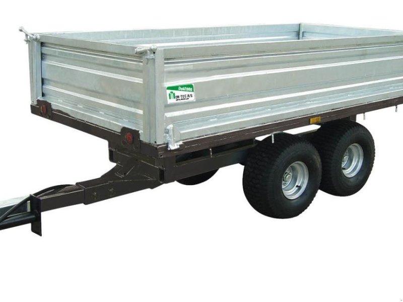 Sonstige Golftechnik a típus L-Tec Galvaniseret trailer 2 tons, Gebrauchtmaschine ekkor: Vrå (Kép 1)
