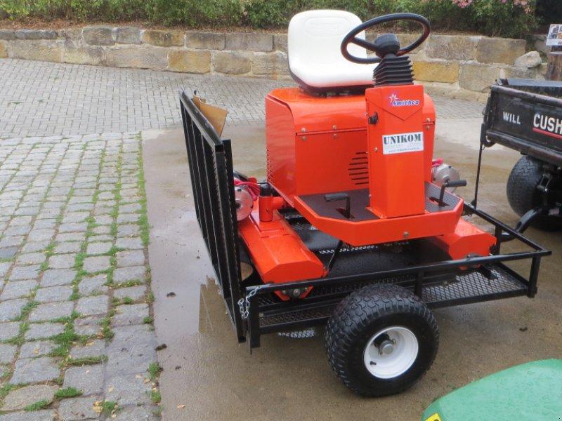 Sonstige Golftechnik typu Smithco Tournament electra, Gebrauchtmaschine v Trochtelfingen (Obrázok 1)