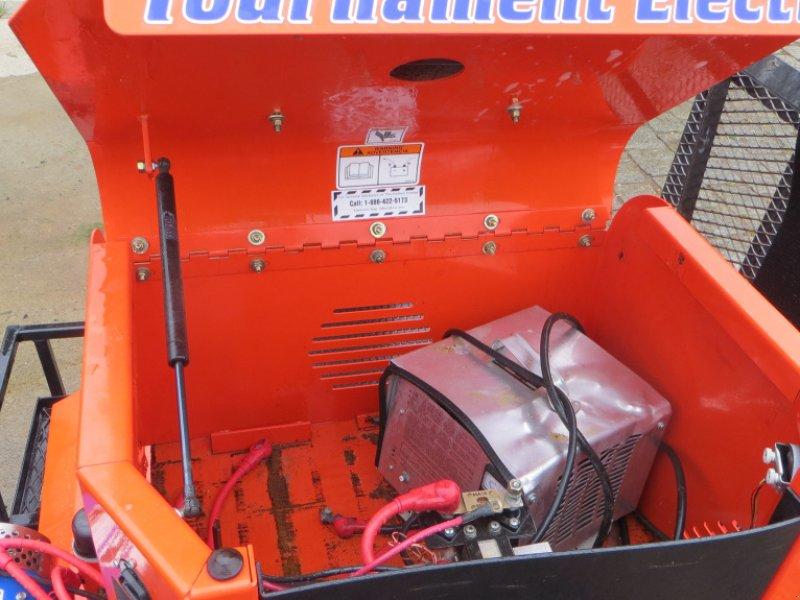 Sonstige Golftechnik typu Smithco Tournament electra, Gebrauchtmaschine v Trochtelfingen (Obrázok 2)