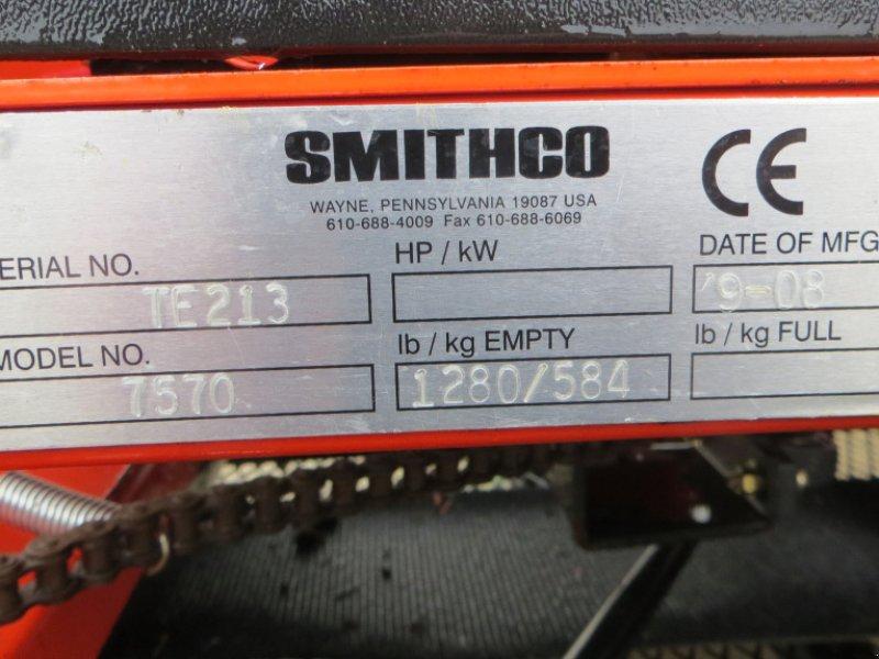 Sonstige Golftechnik typu Smithco Tournament electra, Gebrauchtmaschine v Trochtelfingen (Obrázok 5)