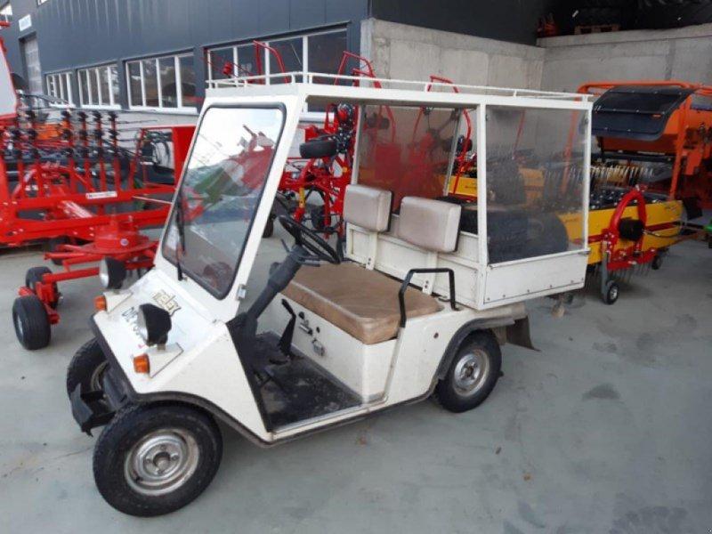 Sonstige Golftechnik a típus Sonstige Melex 245, Gebrauchtmaschine ekkor: Regensdorf (Kép 1)
