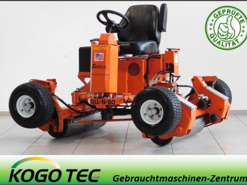 Sonstige Golftechnik типа Sonstige Salsco Roll-N-Go, Gebrauchtmaschine в Neubeckum (Фотография 1)